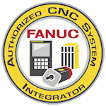 FANUC Authorized CNC System Integrator