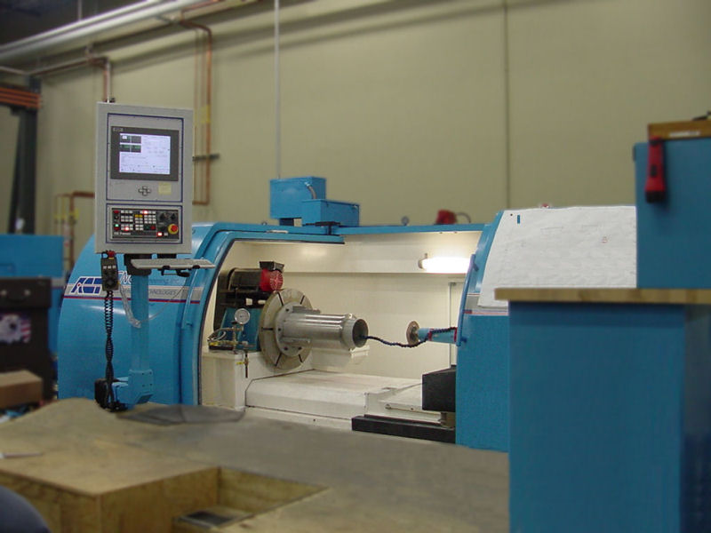 Applied Grinding HydroGrind 4.0