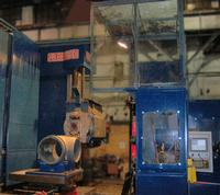 CNC Mill Retrofits