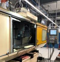 CNC Grinder Retrofits