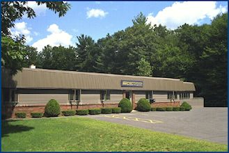 CNC Engineering, Inc. Headquarters