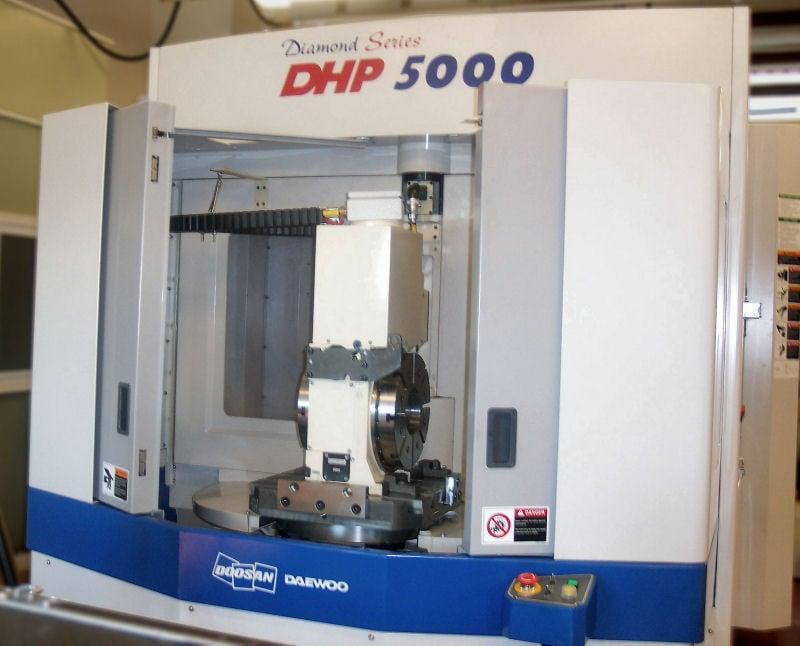 Doosan DHP-5000