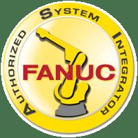 FANUC Robot Authorized Integrator