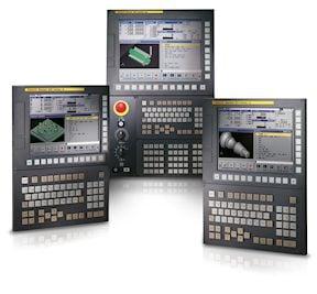 FANUC 30i CNC Series