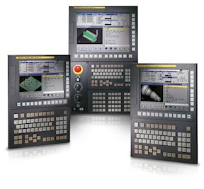 FANUC Tech Bulletin 8 - Choosing The Right FANUC CNC For Your Retrofit