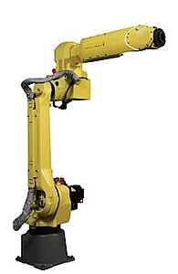 FANUC Robot Integration and Automation