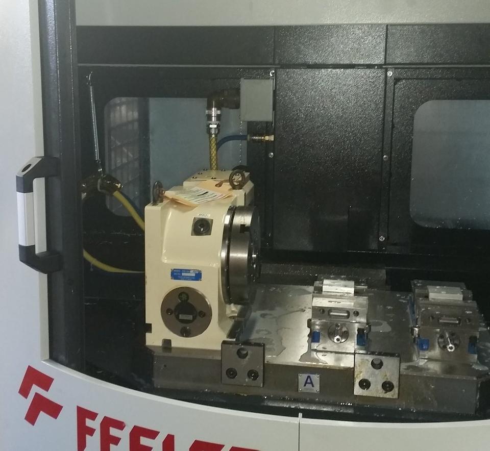 Feeler VMP-800apc