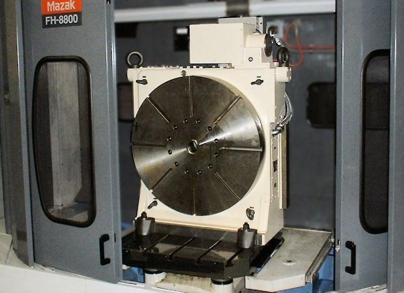 Mazak FH8800