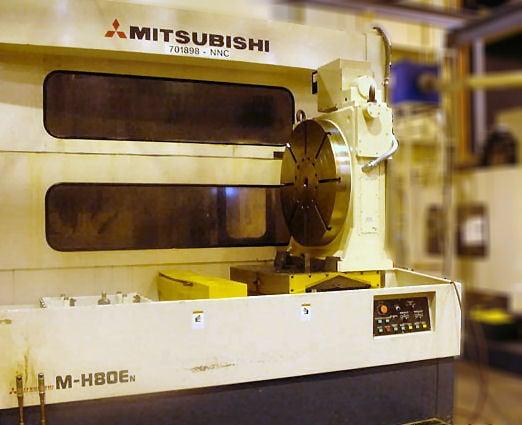 Mitsubishi M-H80EN