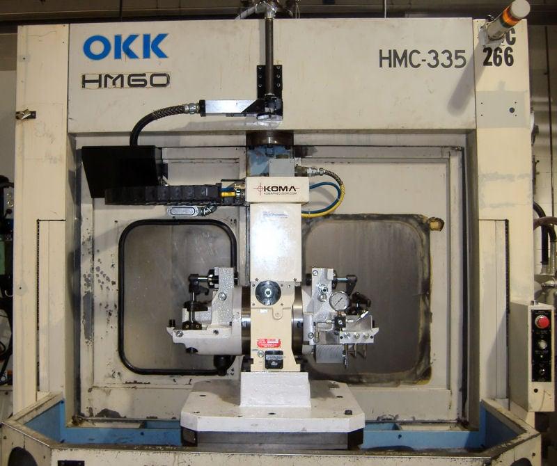 OKK HM60