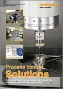 Renishaw Brochure: Pocket Guide to probes for CNC machine tools
