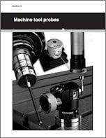 Renishaw Machine Tool Probe & Laser Parts Catalog