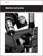 Renishaw Machine Tool Probe & Laser Parts Catalog