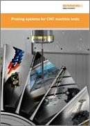 Renishaw Technical Specifications:  Probing systems for CNC machine tools