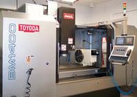 Toyoda Integration