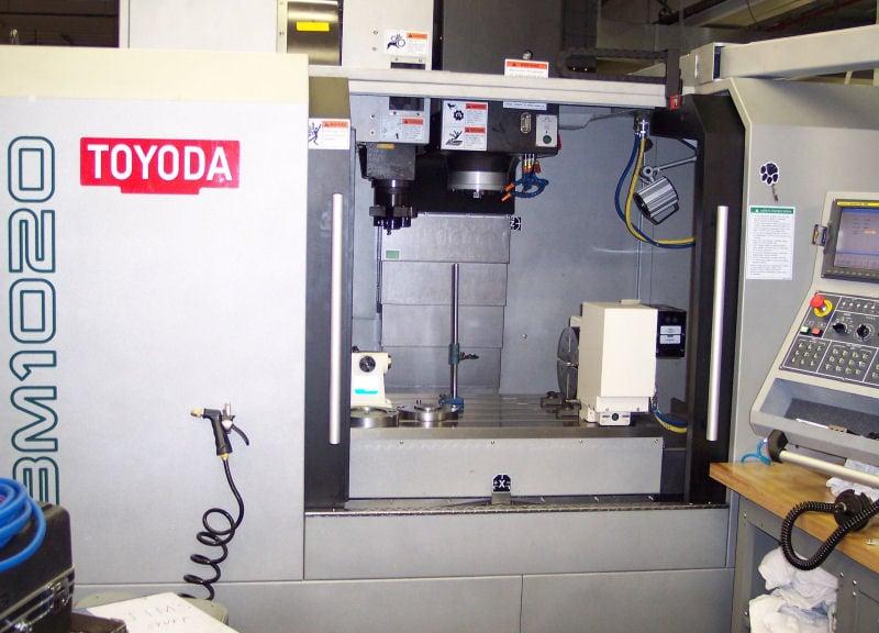 Toyoda Awea BM-1020