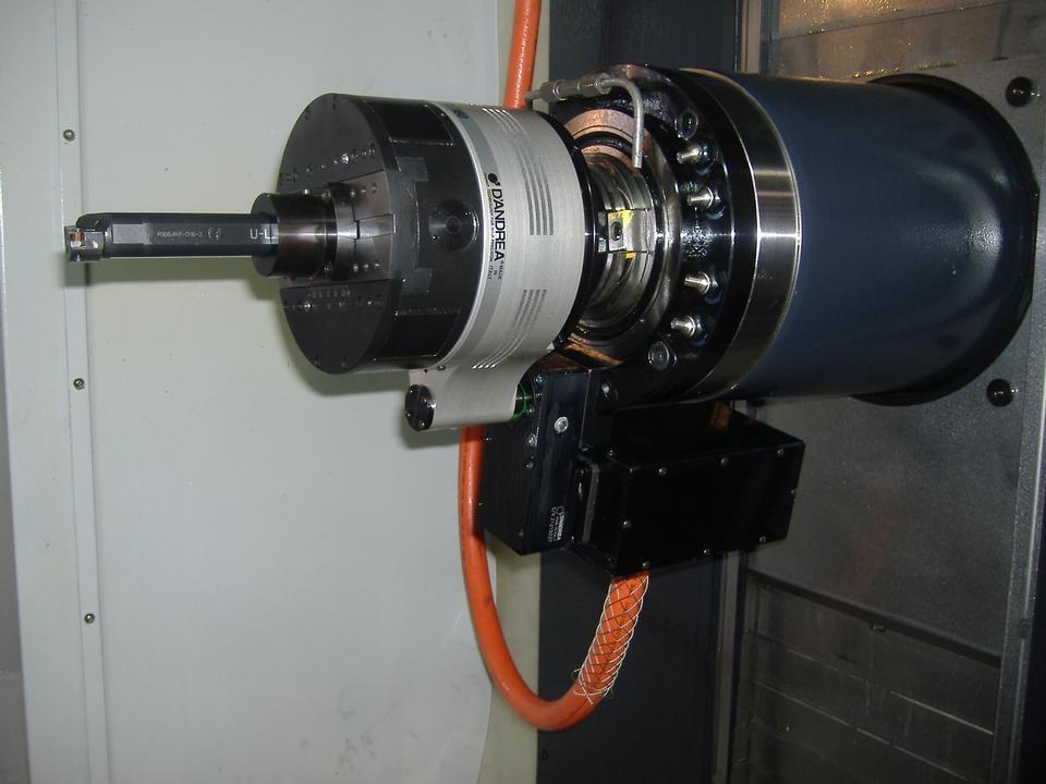 Doosan HM-500