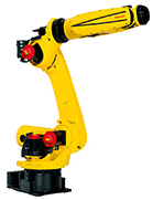 FANUC 2000iD Robot